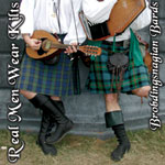Real Men Wear Kilts